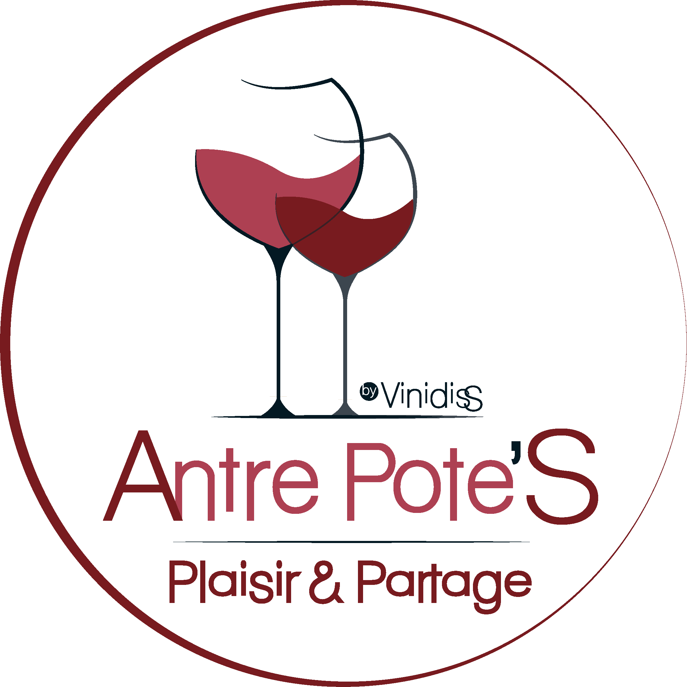 Antre Pote'S by Vinidiss